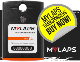 amca advert mylaps